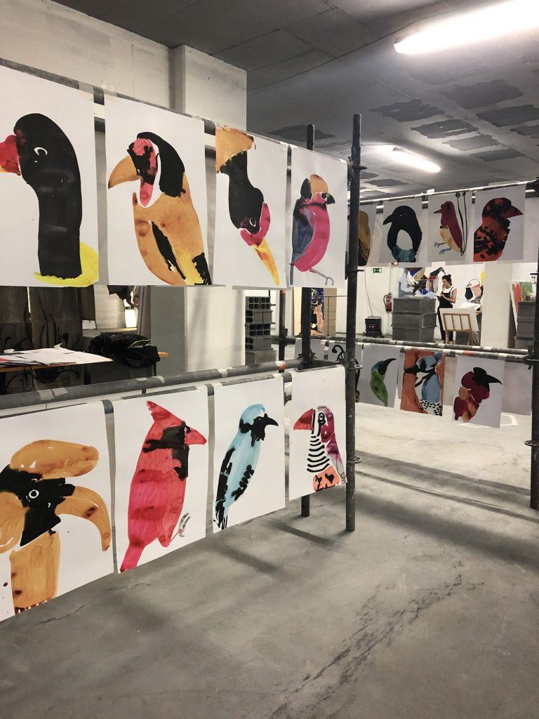 mercado P´la Arte, 8 de Maio 2021